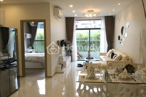 Cho thuê chung cư Rivera Park, Quận 10, 2 phòng ngủ, nhà trống, 14 triệu/tháng