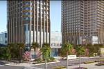 Dự án Risemount Apartment Đà Nẵng là khu tổ hợp khép kín bao gồm khách sạn, văn phòng dịch vụ và hệ thống tiện ích đạt chuẩn 5 sao bao gồm: trung tâm mua sắm, phòng tập gym, spa chăm sóc sắc đẹp, khu vui chơi trẻ em, không gian xanh,…cung ứng cho thị trường những sản phẩm dịch vụ du lịch cao cấp đạt tiêu chuẩn quốc tế.