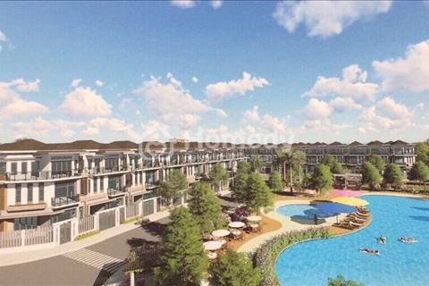 Bán biệt thự liền kề khu compound Green Star Hưng lộc Phát cạnh Phú Mỹ Hưng, giá 69-75 triệu/m2