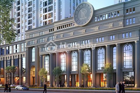 Chung cư Roman Plaza sự lựa chọn hoàn hảo cho căn hộ cao cấp phía Tây Hà Nội