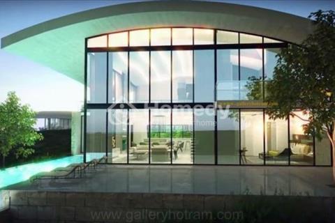 Biệt thự biển Gallery Villas thuộc tổ hợp Hồ Tràm Strip, một không gian mang đẳng cấp quốc tế