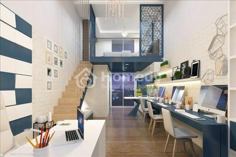 Bán shophouse và căn hộ Duplex Everrich Infinity giá gốc CDT