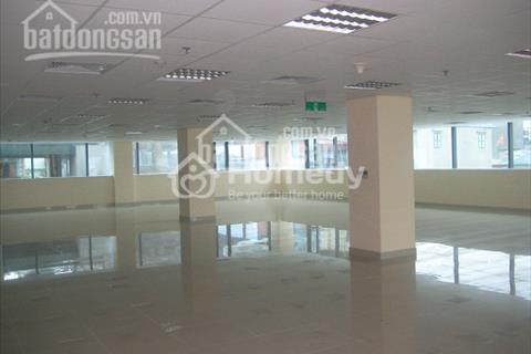 Cho thuê sàn văn phòng phố Khuất Duy Tiến, Lê Văn Lương, 50 - 550m2