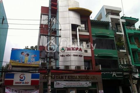 Cho thuê nhà nguyên căn mặt tiền đường Nguyễn Tất Thành