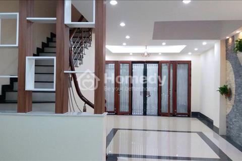 Bán nhà mặt phố Yên Ninh 65m2 mặt tiền 4,8m giá 24 tỷ