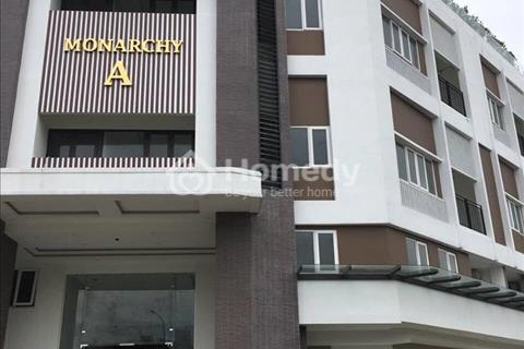 Chính chủ cần bán căn hộ Monarchy gần Euro Village