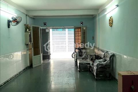 Cần cho thuê nhà hẻm Cao Thắng quận 10, nhà 2 cổng, rộng thoáng