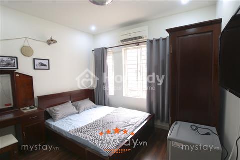 Cho thuê nhà trọ đường Nguyễn Thị Minh Khai Quận 1