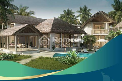 Mở bán đợt 2 biệt thự nghỉ dưỡng Kem Beach Phú Quốc chỉ với 4 tỷ, chiết khấu 39%