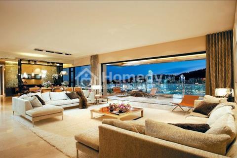 Bán lỗ các căn hộ Đảo Kim Cương, Bora Bora, Bahamas, giá gốc đợt đầu tiên, nhiều diện tích