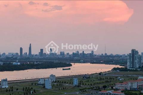 Dự án Saigon Mystery Villas, Quận 2 quỹ đất cuối ven sông Sài Gòn, hàng hiếm đầu tư hiệu quả