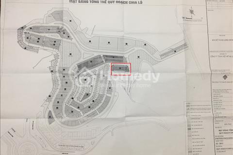 Cần bán 4 lô đất tại khu đô thị Hạ Long Vista – Đồi 368