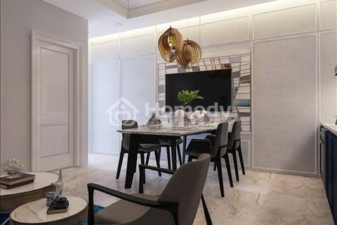 Dự án căn hộ duy nhất cấp hộ khẩu, sở hữu lâu dài , 3* ,3 view biển Napoleon Castle 1