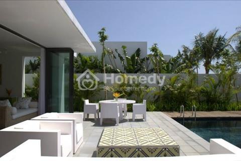 (Siêu hot) Biệt thự biển Sanctuary Hồ Tràm chỉ 9 tỷ/ căn villa.