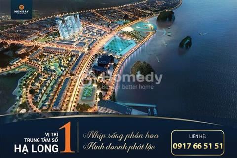 Biệt thự Mon Bay chính thức mở bán 24 căn biệt thự đơn lập