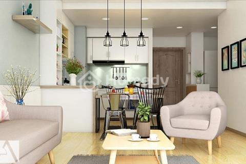 Cho thuê căn hộ Galaxy 9, 67m2, 2 phòng ngủ, nội thất đầy đủ. Giá 19,5 triệu