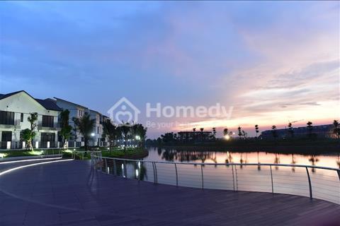 Mở bán cănbiệt thự đơn lậpđẹp nhất dự án Vinhomes Thăng Long