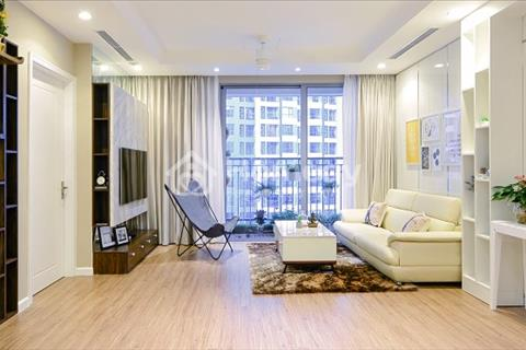 Cho thuê căn hộ Galaxy 9, 122m2, 3 phòng ngủ, 3 vệ sinh, full nội thất. Giá 29 triệu