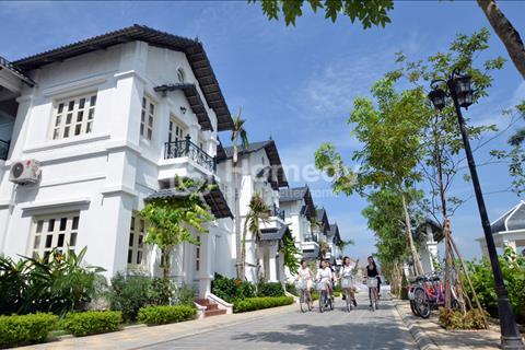 Bán gấp biệt thự khu nghỉ dưỡng Vườn Vua Resort & Vilas