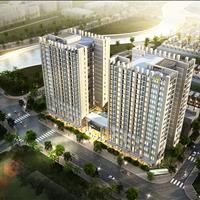 Sốc căn hộ 3 phòng ngủ 81,8m2, giá đã thuế VAT 1,1 tỷ, sở hữu vĩnh viễn