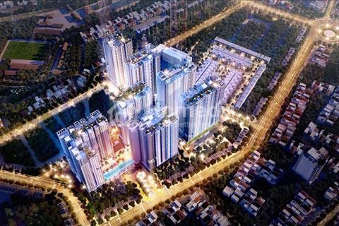 187 suất nội bộ cuối cùng sở hữu căn hộ Hado Centrosa ngay trung tâm quận 10 chỉ với 900 triệu