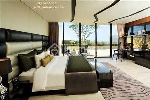 Biệt thự biển Gallery Villas Hồ Tràm Vũng Tàu – KSGrand – Sân golf The Bluffs.