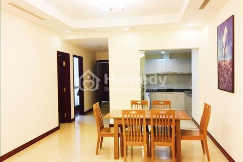 Cho thuê căn Royal City R2, 105 m2, full nội thất