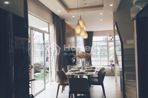 Bán 10 nhà phố biệt thự  Jamona Golden Silk Quận 7 view 3 mặt sông liền kề Phú Mỹ Hưng