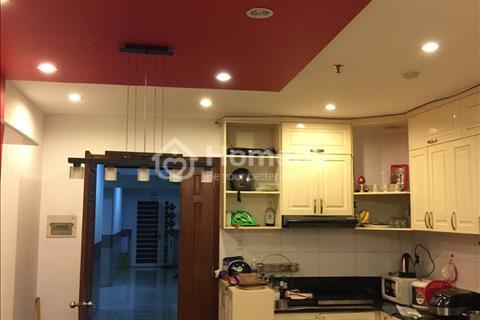 Cần bán căn hộ chung cư Khánh Hội 3. Diện tích: 75m2, 2 phòng ngủ, 2 WC. Giá: 2,7 tỷ