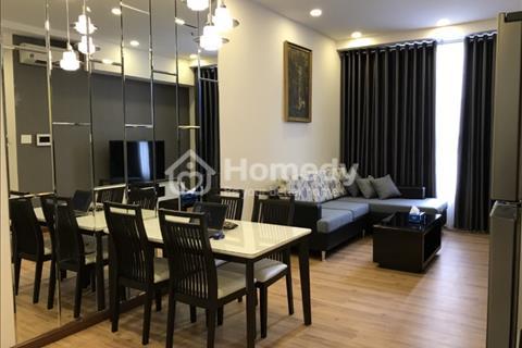 Cho thuê căn hộ 2PN, 73m2, Full nội thất như hình, giá 1000$