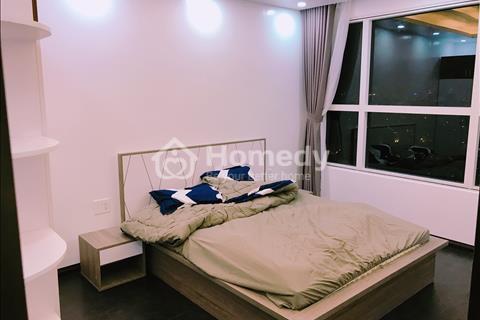 Cho thuê căn hộ cao cấp 3 phòng ngủ đầy đủ nội thất vị trí thuận lợi Quận 6