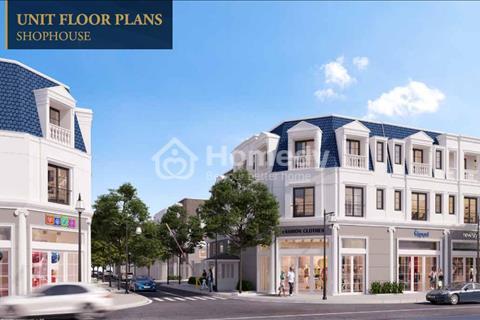 Bán nhà 3 tầng 75m2 giá 1,8 tỷ tại Bãi Cháy, tp Hạ Long