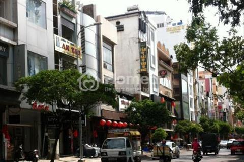 Bán gấp căn nhà đường Phổ Quang - Trường Sơn, Quận Tân Bình, diện tích 20x25m giá 46 tỷ