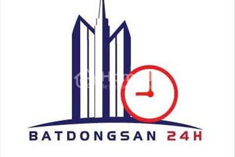 Bán khách sạn mặt tiền đường Nguyễn Trãi gần vòng xoay Phủ Đồng, 4 X 20m, xây hầm, 6 lầu, có 55 tỷ
