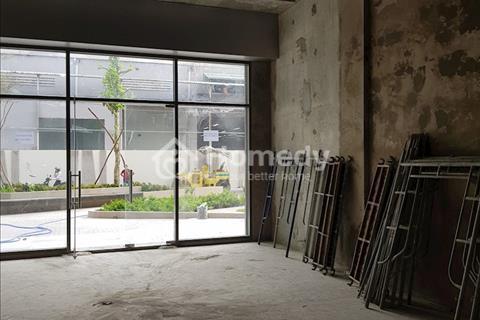 Cho thuê mặt bằng tòa nhà The Botanica, Phổ Quang, Tân Bình. 52m2, giá 25 triệu/tháng
