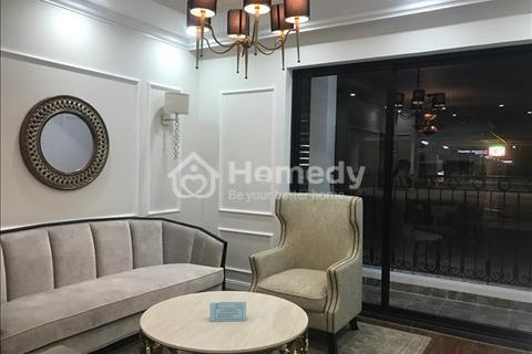 Bán căn hộ 144m2 thiết kế 04 phòng ngủ Lê Văn Lương - 10 phút tới trung tâm Thanh Xuân