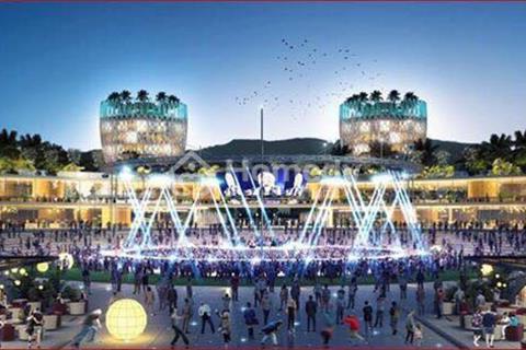 The Arena viên kim cương bất động sản nghỉ dưỡng  - dự án sắp sửa được giới thiệu