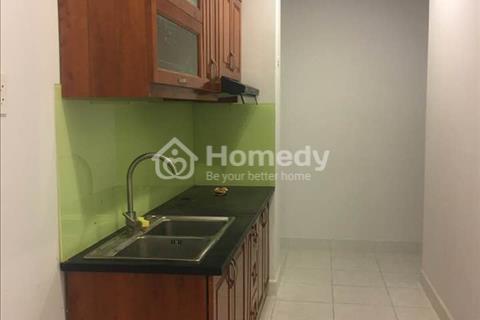 Cho thuê căn hộ 2 ngủ 72m2 Tòa 1 Gamuda view đẹp hướng mát đồ cơ bản giá cực sốc