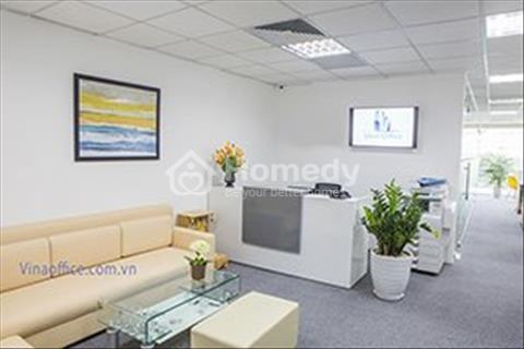 Cho thuê văn phòng ảo, chỗ ngồi giá rẻ Hà Nội chỉ 299.000 đồng/tháng tại Số 8 Tôn Thất Thuyết CG