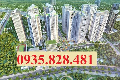 Mở bán căn hộ giá rẻ Vincity Quận 9, giá chỉ từ 700 triệu