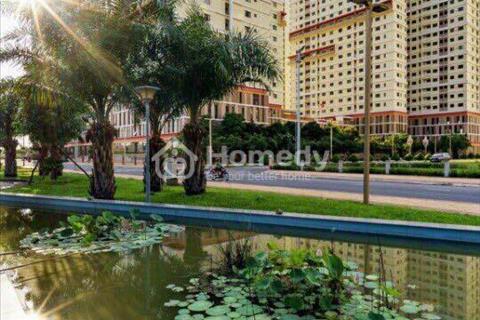 Căn hộ Phú Mỹ Hưng view sông chỉ 1,9 tỷ / 2pn 85m nhận nhà ngay ưu đãi vay ck liền 12,5%