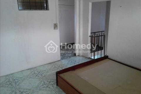 Cho thuê nhà nguyên căn giá rẻ tại quận Gò Vấp