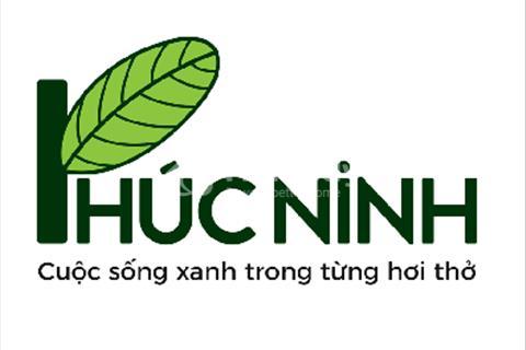 Khu đô thị Phúc Ninh