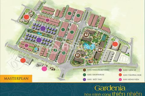 Chung cư: cắt lỗ 2 căn 1508 (73m2) và 1511 (110,6m2) tòa A1  Vinhomes Gardenia giá 2 tỷ