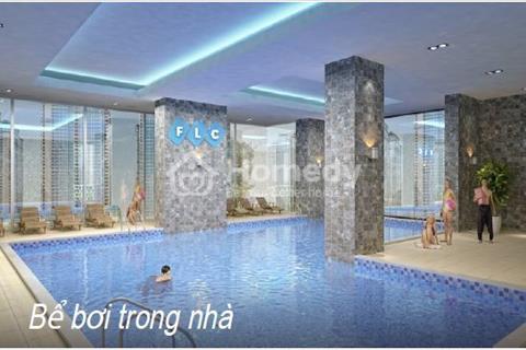 Tin sốc – sở hữu chung cư siêu VIP tại trung tâm Mỹ Đình với 390 triệu
