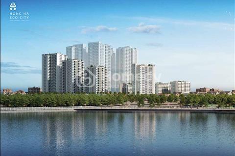 Sự thật khó tin về không gian xanh tại khu đô thị Hồng Hà Eco City