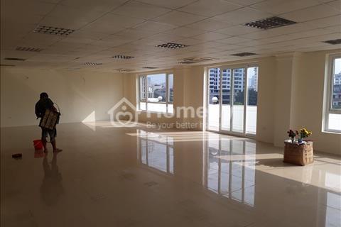 Cho thuê tầng 1 TTTM chung cư cao cấp Goldmark City 136 Hồ Tùng Mậu 400m2 giá 28 usd/m2/tháng