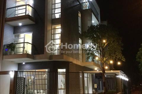 Cần bán gấp nhà phố Jamona Golden Silk  Quận 7 1 trệt, 3 lầu, gần chợ, trường học, giá  6,5 tỷ