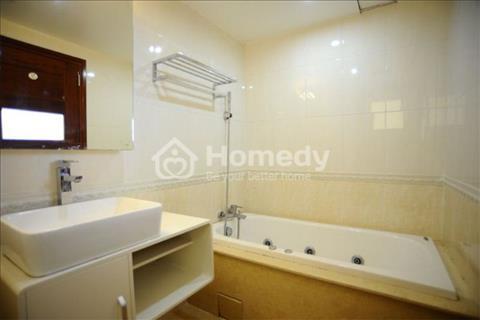 Cho thuê căn hộ cao cấp Hùng Vương Plaza 126 Hồng Bàng Quận 5
