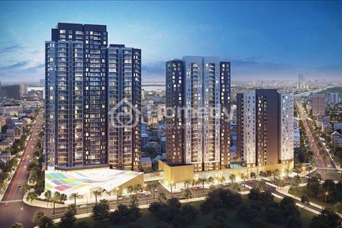 Siêu dự án Kingdom 101 mặt tiền Tô Hiến Thành - căn hộ quận 10 hot nhất hiện nay